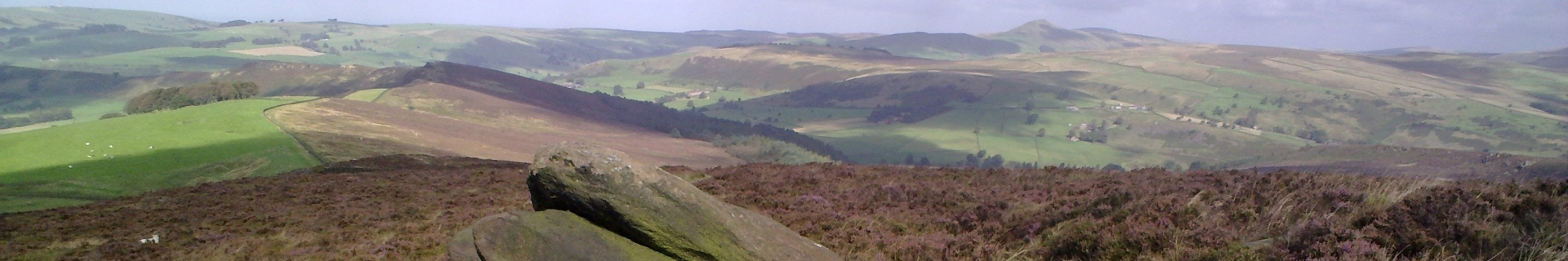 Banner image for Staffordshire Moorlands